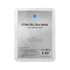 Тканевая маска Storyderm Collagen Silk Mask