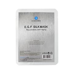Тканевая маска Storyderm E.G.F. Silk Mask