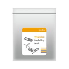 Альгинатная маска Storyderm Gelato Vitamin C Modelling Mask (Объем 50 мл)