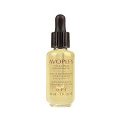 Уход за кутикулой OPI Avoplex Nail  Cuticle Replenishing Oil (Объем 30 мл)