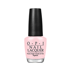 ��� ��� ������ OPI Beyond Chic Collection H31 (���� H31 Kiss on the Chic)