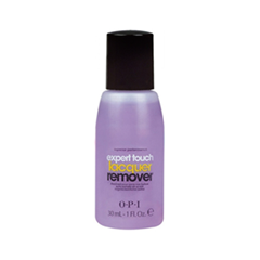 �������� ��� ������ ���� OPI Expert Touch Lacquer Remover (����� 30 ��)