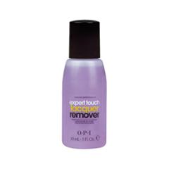Средства для снятия лака OPI Expert Touch Lacquer Remover (Объем 30 мл)