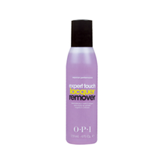 �������� ��� ������ ���� OPI Expert Touch Lacquer Remover (����� 120 ��)