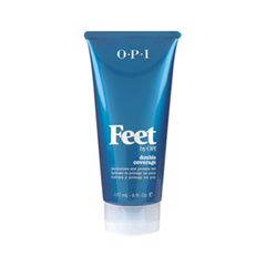 ���� ��� ��� OPI Feet by OPI Double Coverage (����� 177 ��)