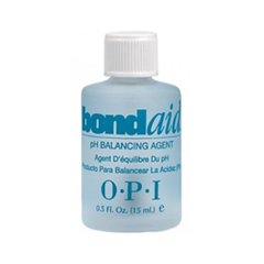 Базы OPI Грунтовка Bond-Aid pH Balancing Agent (Объем 15 мл)