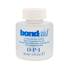 Базы OPI Грунтовка Bond-Aid pH Balancing Agent (Объем 30 мл)