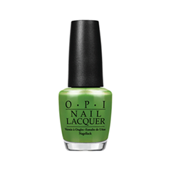 OPI Hawaii Collection H66 (Цвет H66 My Gecko Does Tricks)