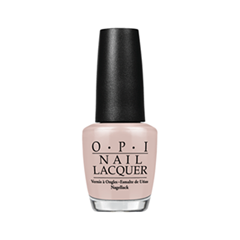 Лак для ногтей OPI Hawaii Collection H67 (Цвет H67 Do You Take Lei Away? variant_hex_name D0AAA7)