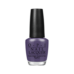 Лак для ногтей OPI Hawaii Collection H73 (Цвет H73 Hello Hawaii Ya? variant_hex_name 6A5777)