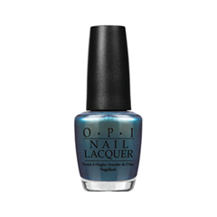 ��� ��� ������ OPI Hawaii Collection H74 (���� H74 This Color's Making Waves)