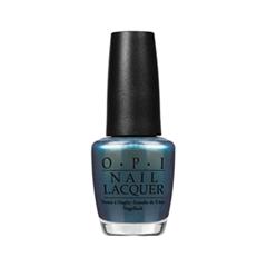 Лак для ногтей OPI Hawaii Collection H74 (Цвет H74 This Colors Making Waves variant_hex_name 3B878B)