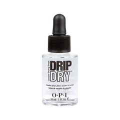 Топы OPI Капли-сушка Drip Dry Lacquer Drying Drops (Объем 30 мл)