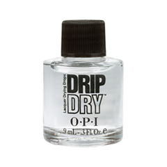 Топы OPI Капли-сушка Drip Dry Lacquer Drying Drops (Объем 9 мл)