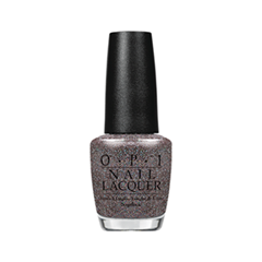 Лак для ногтей OPI Nail Lacquer Nordic Collection My Voice is a Little Norse (Цвет My Voice is a Little Norse  variant_hex_name 827272)
