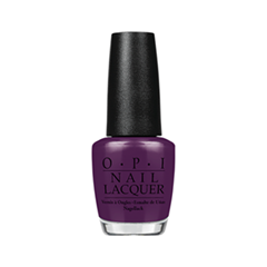 Лак для ногтей OPI Nail Lacquer Nordic Collection Skating on Thin Ice-Land (Цвет Skating on Thin Ice-Land variant_hex_name 542752)