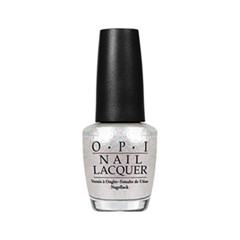 Лак для ногтей OPI Nail Lacquer Soft Shades Collection Make Light of the Situation (Цвет Make Light of the Situation  variant_hex_name D0DFE3)