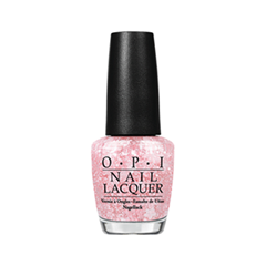 Лак для ногтей OPI Nail Lacquer Soft Shades Collection Petal Soft (Цвет Petal Soft variant_hex_name E4929C)