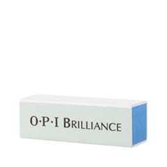 Инструменты для маникюра и педикюра OPI Полировочный блок Brilliance Block