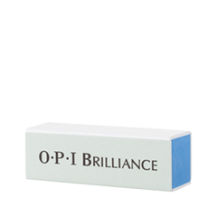 ����������� ��� �������� � �������� OPI ������������ ���� Brilliance Block