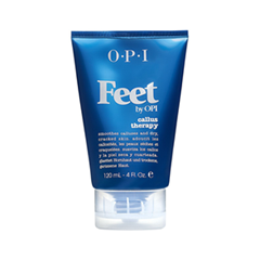 Крем для ног OPI Терапия гиперкератоза Feet by OPI Callus Therapy (Объем 120 мл)