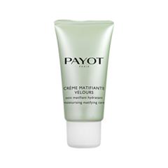 Крем Payot Crème Matifiante Velours (Объем 50 мл) mac complete comfort crème глубокоувлажняющий крем complete comfort crème глубокоувлажняющий крем
