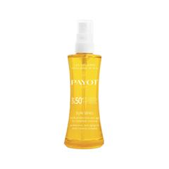 ������ �� ������ Payot Sun Sensi SPF50+ Huile Corps et Cheveux (����� 125 ��)