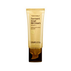 BB крем Tony Moly Timeless Ferment Snail BB Cream (Объем 50 мл)