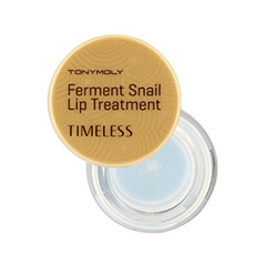 Бальзам для губ Tony Moly Timeless Ferment Snail Lip Treatment (Объем 9 мл) крем tony moly timeless ferment snail sun cream spf47 pa