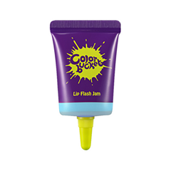 ������ ������ Touch in Sol Color Bucket Lip Flash Jam 10 (���� Ice Sherbet Jam)