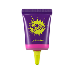 ������ ������ Touch in Sol Color Bucket Lip Flash Jam 6 (���� Electric Jam)