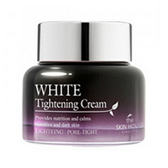 Крем The Skin House White Tightening Cream (Объем 50 мл) принтер canon i sensys lbp653cdw цветной a4 27ppm 600x600dpi usb ethernet wi fi 1476c006