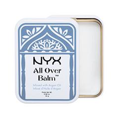 ������� ��� ��� NYX All Over Balm Argan Oil (����� 25 ��)