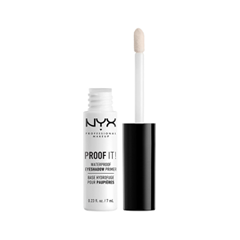 Праймер NYX Professional Makeup Proof It! Waterproof Eye Shadow Primer