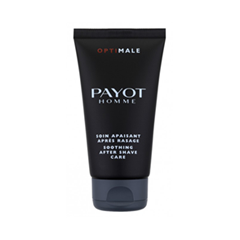 После бритья Payot Бальзам Soin Apaisant Apres-Rasage (Объем 50 мл)