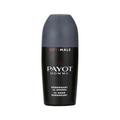 Дезодорант Payot Déodorant 24 Heures (Объем 75 мл) payot дезодорант ролик 75 мл