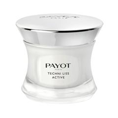 Антивозрастной уход Payot Дневной крем от морщин Techni Liss Active (Объем 50 мл)