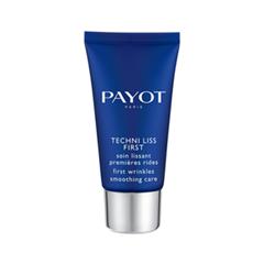 Антивозрастной уход Payot Дневной крем от первых морщин Techni Liss First (Объем 50 мл)