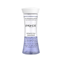 Снятие макияжа Payot Efface'Cils Douceur (Объем 125 мл)