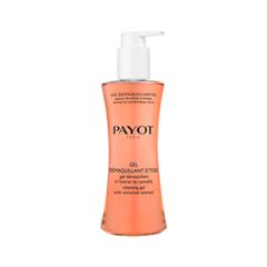 Снятие макияжа Payot Gel Démaquillant D'Tox (Объем 200 мл) кремовый скраб для тела 200 мл payot 8 марта женщинам