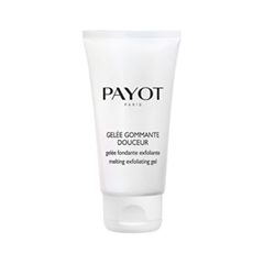 Снятие макияжа Payot Гель Gelee Gommante Douceur (Объем 50 мл)