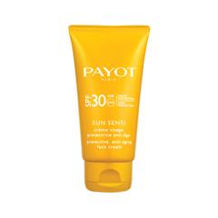 ������ �� ������ Payot ���� ��� ���� Sun Sensi SPF 30 Visage (����� 50 ��)