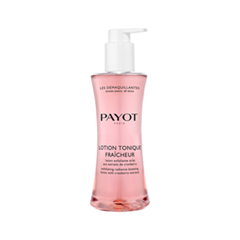Снятие макияжа Payot Лосьон Lotion Tonique Fra?cheur (Объем 200 мл)