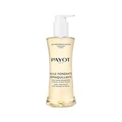 Снятие макияжа Payot Масло Huile Fondante Demaquillante (Объем 200 мл)