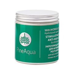 ����� PineAqua Anti-Hair Loss Stimulating Mask (����� 250 ��)