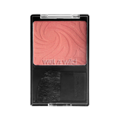 ������ Wet n Wild Color Icon Blusher E831e (���� E831e Pearlescent Pink)