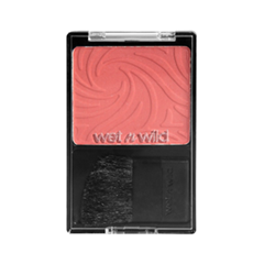 ������ Wet n Wild Color Icon Blusher E833e (���� E833e Mellow Wine)