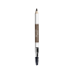 Карандаш для бровей Wet n Wild Color Icon Brow Pencil 623А (Цвет 623A Brunettes Do It Better variant_hex_name 6A5C51)