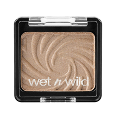 Тени для век Wet n Wild Color Icon Eyeshadow Single 252B (Цвет 252B Nutty variant_hex_name A4968B)