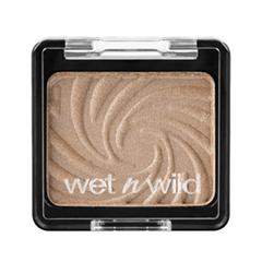 Тени для век Wet n Wild Color Icon Eyeshadow Single 252B (Цвет 252B Nutty variant_hex_name A4968B) collistar тени для век wet